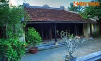 Die friedlichen Gartenhäuser der alten Kaiserstadt Hue