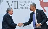 Spitzenpolitiker der USA und Kubas diskutieren Maßnahmen zur Verstärkung bilateraler Beziehung