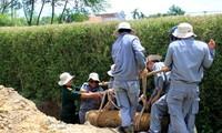 Kooperationsmechanismus zur Beseitigung der Minenfolgen in Quang Tri