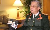 5. Dialog über Verteidigungspolitik zwischen Vietnam und den USA