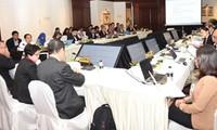 ASEAN stellt die Erarbeitung der ASEAN-Vision nach dem Jahr 2015 fertig