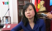 Vietnam engagiert sich für die Entwicklung der ASEAN-Kultur- und –Sozialgemeinschaft