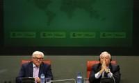 Deutschland und Spanien drängen USA und Russland zur Zusammenarbeit bei der Lösung der Syrien-Krise