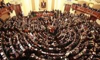 Ägypten bereitet sich auf Parlamentswahlen vor
