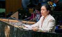 Vietnam bekräftigt Verpflichtungen gegenüber der Agenda 2030 über nachhaltige Entwicklung