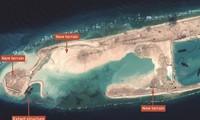 Die USA und Australien wollen gemeinsam Seefahrtfreiheit im Ostmeer garantieren