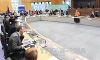 EU verabschiedet Plan zur Lösung der Flüchtlingskrise