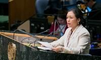 Vietnam verpflichtet sich zum Schutz und zur Förderung der Menschenrechte