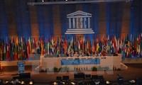 Vietnam wird Mitglied des UNESCO-Exekutivrates von 2015 bis 2019
