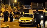 Die Länder verschärfen Sicherheitsvorkehrungen nach dem Terroranschlag in Paris