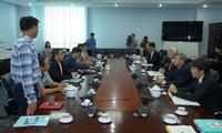 Ho Chi Minh Stadt verstärkt die Zusammenarbeit im Tourismus mit dem japanischen Kansai