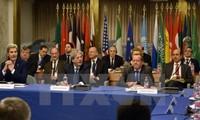 Internationale Konferenz in Rom: Teilnehmer unterstützen die Einheitsregierung in Libyen
