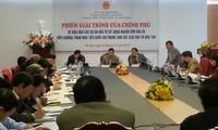 Regierung berichtet über Projekte, welche die Entwicklungshilfe nutzen