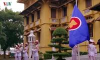 ASEAN-Gemeinschaft offiziell ins Leben gerufen