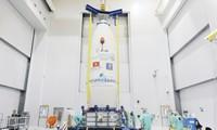 Vietnam wird im Jahr 2019 zwei neue Satelliten ins All schicken