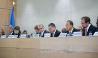 Dialoge und Zusammenarbeit schaffen Erfolge des UN-Menschenrechtsrats