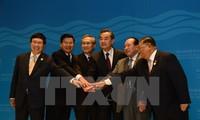 Vietnam setzt sich für die Mekong-Lancang-Zusammenarbeit ein