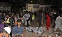 Pakistan fahndet nach Attentäter des Selbstmordanschlags in Lahore