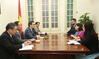 Vietnam setzt Priorität für die Vorbeugung und Bekämpfung von Drogen