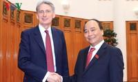 Großbritannien kann der größte Investor der EU in Vietnam sein