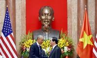 Notwendiger Schritt zur vollständigen Normalisierung der vietnamesisch-US-amerikanischen Beziehungen