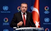 Die Türkei warnt Deutschland vor Armenien-Resolution