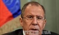Russland kann auf NATO-Erweiterung adäquate Antwort geben