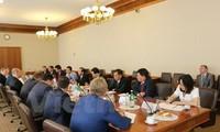 Russland und Vietnam verstärken Zusammenarbeit in der Korruptionsbekämpfung