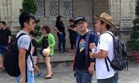 Die vietnamesische Tourismusbranche leistet einen Beitrag zur Sozialwirtschaftsentwicklung