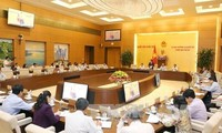 50. Sitzung des Ständigen Parlamentsausschusses