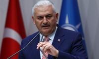 Türkischer Premierminister warnt vor Gefahr weiterer Putsche