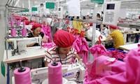 Mexiko informiert sich über den Textil-Bereich in Vietnam