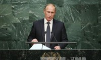 Russland verstärkt seine Position im Nahen Osten