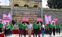 Botschafter für die Schönheit von Hanoi