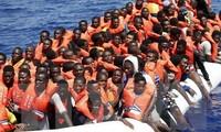 EU stattet Flüchtlinge in der Türkei mit Prepaidkarten aus