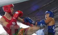 ABG: Vietnam gewinnt weitere fünf Goldmedaillen