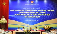 Online-Konferenz über Neugestaltung ländlicher Räume