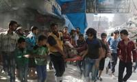 Internationale Gemeinschaft begrüßt die Feuerpause Russlands in Aleppo