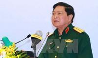 Vietnam und Singapur verstärken Zusammenarbeit im Verteidigungsbereich