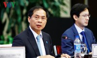 SOM 2: Viele Initiativen und Schlüsselinhalte der APEC-Zusammenarbeit werden beschlossen