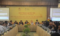 Vietnam setzt sich aktiv für die Bewahrung des städtebaulichen Erbes ein