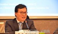 Vietnam organisiert Forum über Frauenrechte am Rande der Sitzung des UN-Menschenrechtsrats