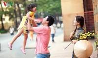 Bedeutende Veranstaltungen zum vietnamesischen Familientag