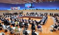 G20-Gipfel: Gemeinsame Erklärung betont Handel und Klimawandel