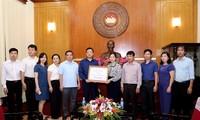Büro des Staatspräsidenten unterstützt Opfer der Überschwemmungen in den Bergprovinzen