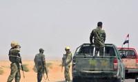 Terrorbekämpfung: Syrische Armee sieht die Entwicklung in Deir ez-Zor als eine wichtige Wende