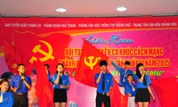 Revolutionsmusik im Mekong-Delta