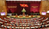 Erneuerung des Behördenapparats im Geist der 6. ZK-Sitzung