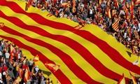 Stopp der Krise in Katalonien mit Neuwahl