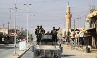 Terrorkampf: IS verliert 95 Prozent der Eroberungsgebiete